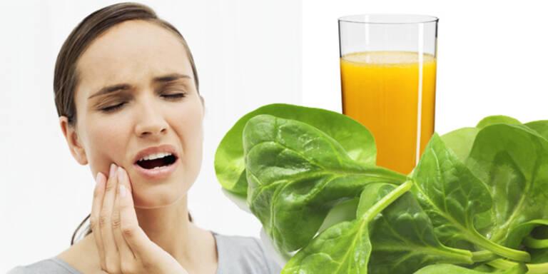10 Dinge, die Ihren Zähnen schaden