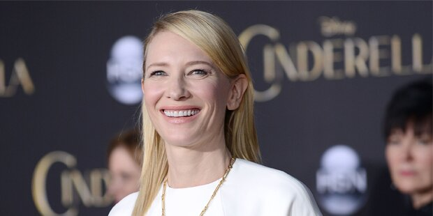 Cate Blanchetts Tochter heißt