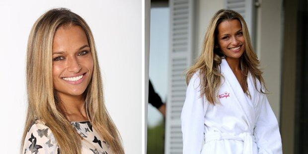 Das ist Deutschlands schönste Frau