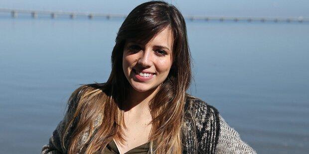 Leonor Andrade: Das Porträt