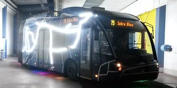 Der Antenne Salzburg Konzertbus