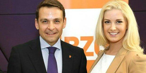 Polit-Eklat um BZÖ Kandidatin