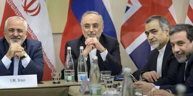 Durchbruch im Atompoker mit Iran