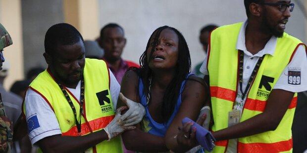 Somalia: Drahtzieher des Uni-Anschlags getötet