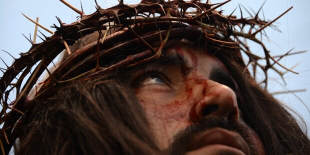Autor: Jesus Christus hat es nie gegeben