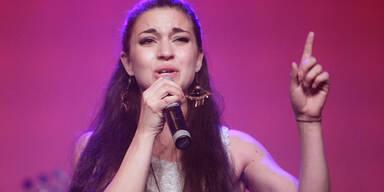 Nadine Beiler