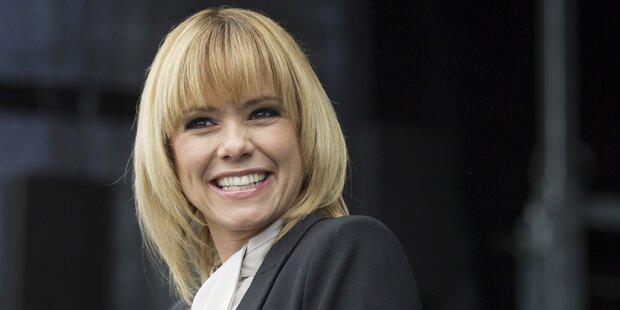 Playboy will Francine Jordi ausziehen