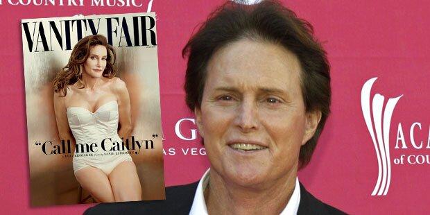 Jenner als Frau: So denkt die Welt