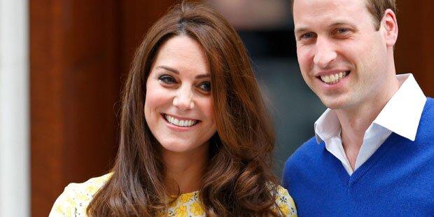 Darum sah Herzogin Kate so gut aus