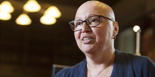 Oberhauser hat Krebs noch nicht ganz überwunden