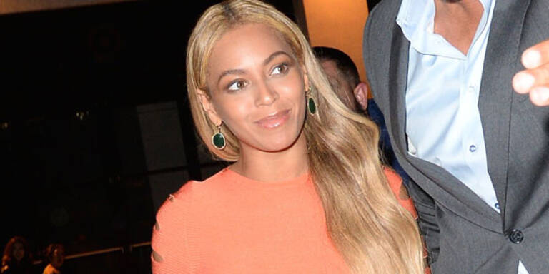 Beyoncé: Große Empörung bei Fans