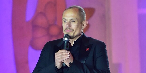 Keszler: Liebes-Aus nach HIV-Outing
