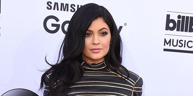 Kylie Jenner plant nächste Beauty-OP