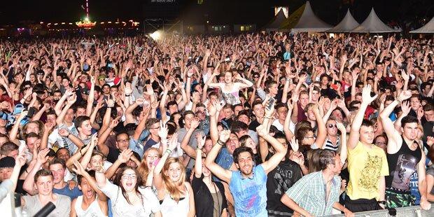 Donauinselfest 2016: Das Datum ist fix