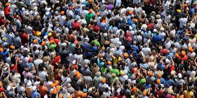 2100 gibt es 11,2 Mrd. Menschen
