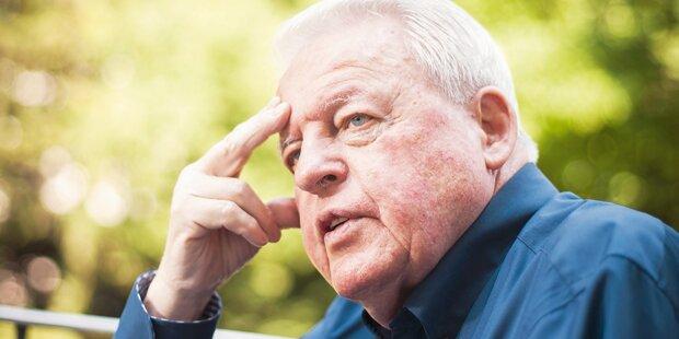 Vranitzky: Ordnungsruf für Außenminister Kurz