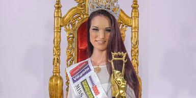 So tickt die neue Miss Austria