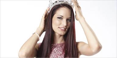 Mager-Drama um Ex-Miss-Austria
