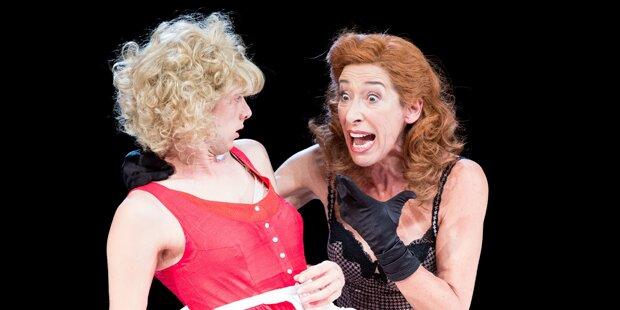 Volkstheater: Neustart enttäuscht