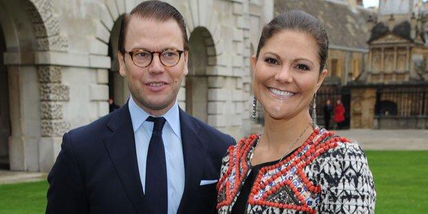 Victoria schwanger: Jetzt spricht Daniel