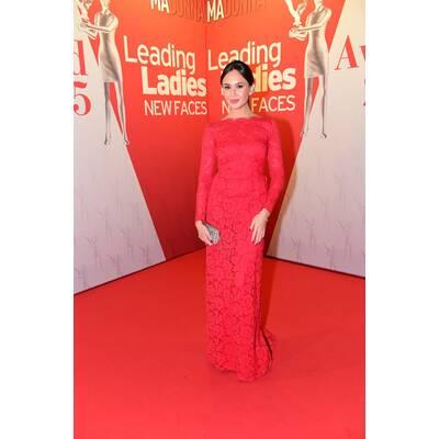 Leading Ladies Awards 2015: Die Top-Roben