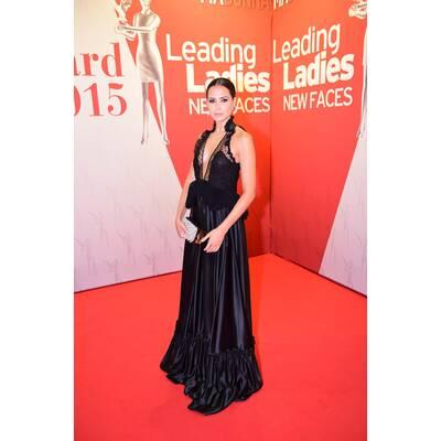 Leading Ladies Awards: Die Gäste