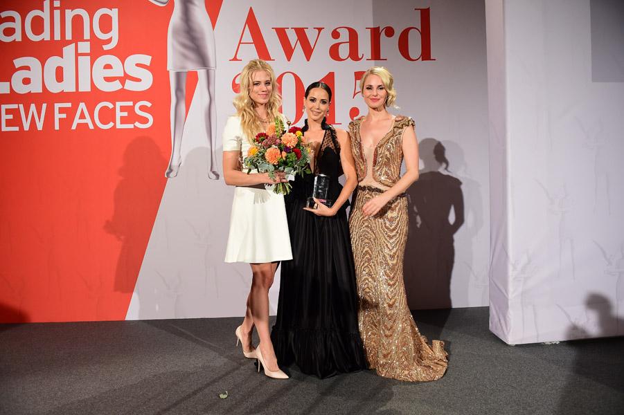 Leading Ladies Awards 2015