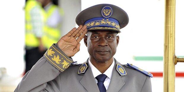 Burkina Faso: Putschisten geben auf