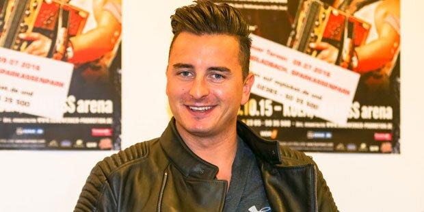 Gabalier: ORF-Show nach Tour
