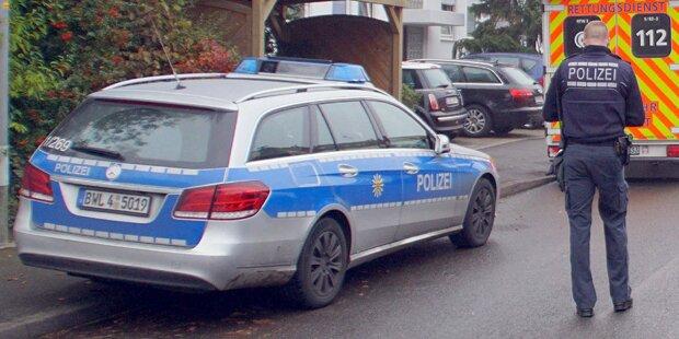 Polizei vereitelte rechtsextremen Anschlag