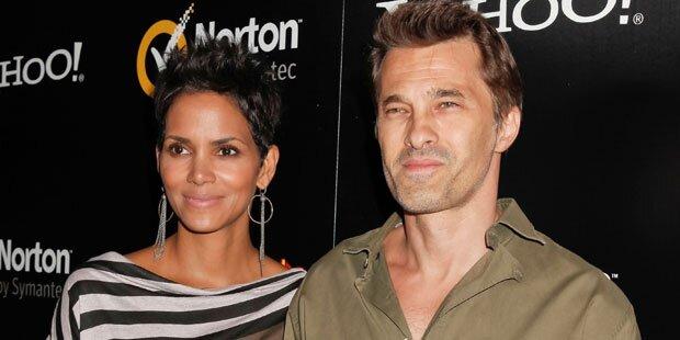 Halle Berry & Martinez: Scheidung