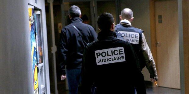 Frankreich: Anwalt erschießt Kollegen