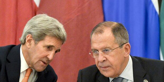 Wien ist Schalt-Zentrale für Syrien-Frieden