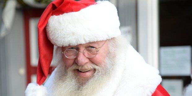 Zeitung ließ Weihnachtsmann sterben