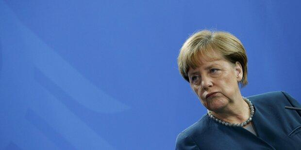 """Psychiater: """"Merkel ist gefährlich für Deutschland"""""""