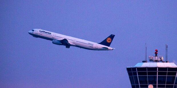 EU einig über Fluggast-Datenspeicherung