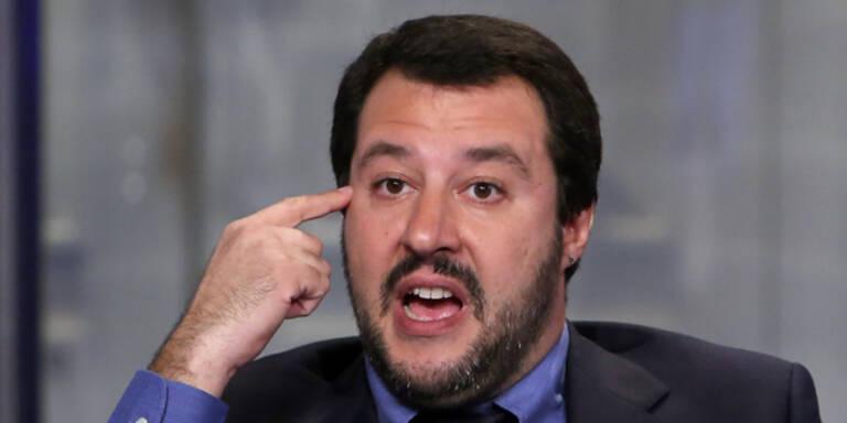 Katholisches Magazin vergleicht Salvini mit Teufel