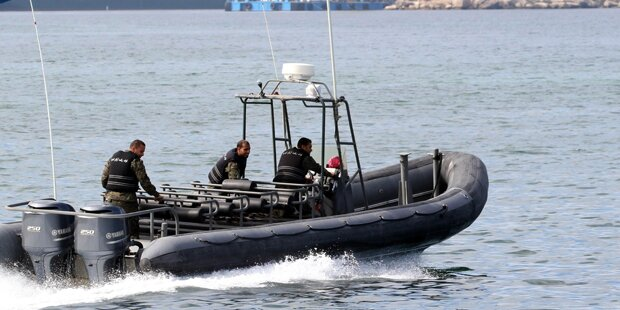 Bootsunglück: Dutzende Flüchtlinge vermisst