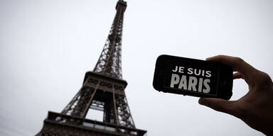 Ziel Paris - Möglicher Komplize schweigt weiter
