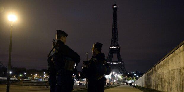 Acht ISIS-Killer tot