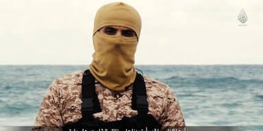 ISIS-Pate bei Luftschlag getötet