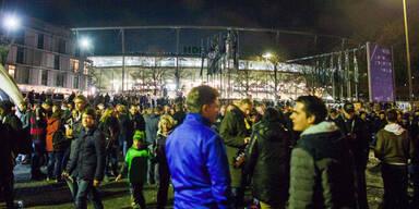 Bomben-Terror in Hannover geplant