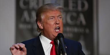 Trump: Waterboarding wieder einführen