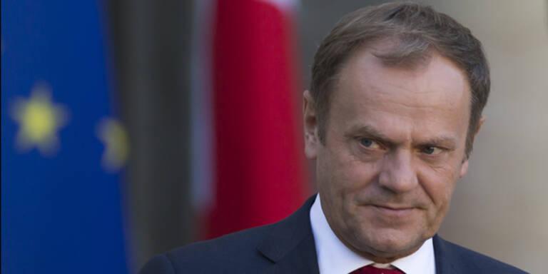 Polen droht EU mit Blockade