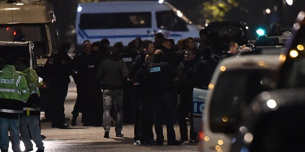 Geiselnahme in Frankreich beendet