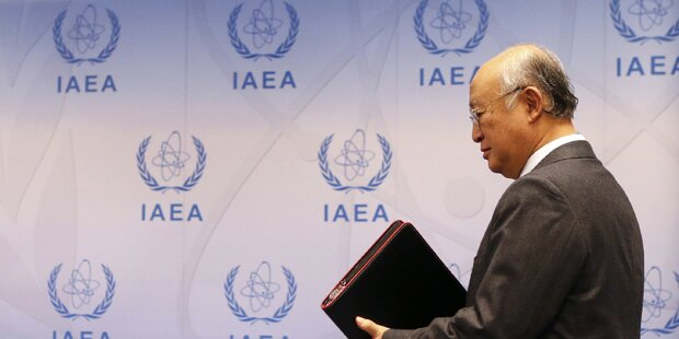 Iran hat an Atom-Waffen geforscht