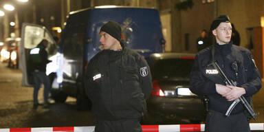Islamisten bei Razzia festgenommen