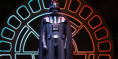 Star Wars im MAK