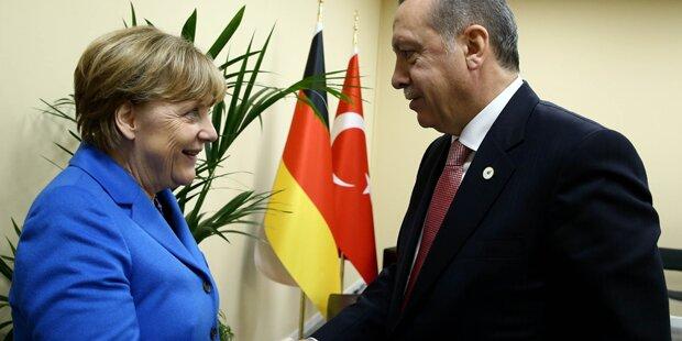 EU gibt grünes Licht: Visa-Freiheit für alle Türken