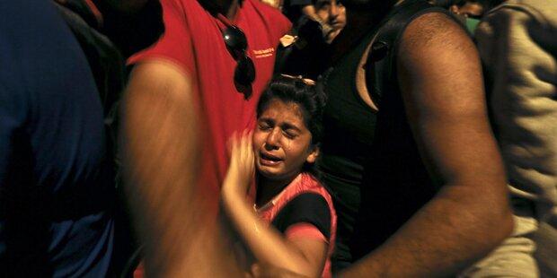 Zwei Drittel wollen einen Asyl-Stopp